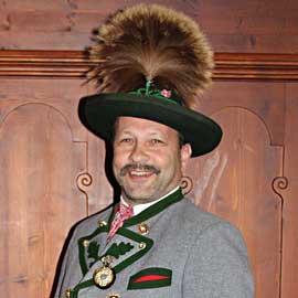 Ludwig Hochreiter