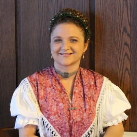Helena Neudecker