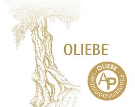 Pflanzenhaarfarbe von OLIEBE