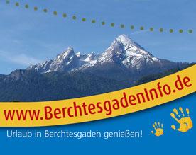 Berchtesgadeninfo