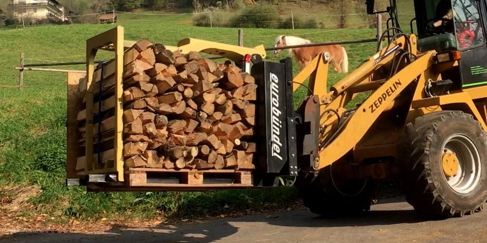 Ganz und zu Extrem Holzbündelgerät eckig und kein rundes Holzbündelgerät - Holz @NR_74