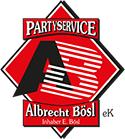 Partyservice Bösl