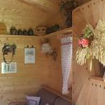 Alles aus Holz durch den Zimmermann