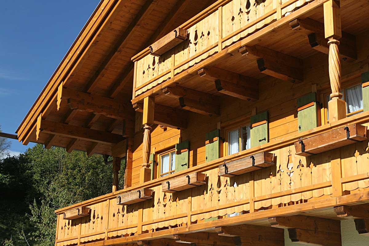 balkone zimmerei aschauer berchtesgaden. Black Bedroom Furniture Sets. Home Design Ideas